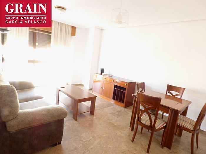 Apartamento en venta en calle Rios Rosas, Centro en Albacete - 313861838