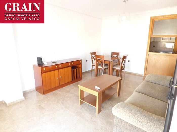 Apartamento en venta en calle Rios Rosas, Centro en Albacete - 313861840