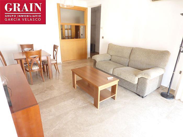 Apartamento en venta en calle Rios Rosas, Centro en Albacete - 313861842
