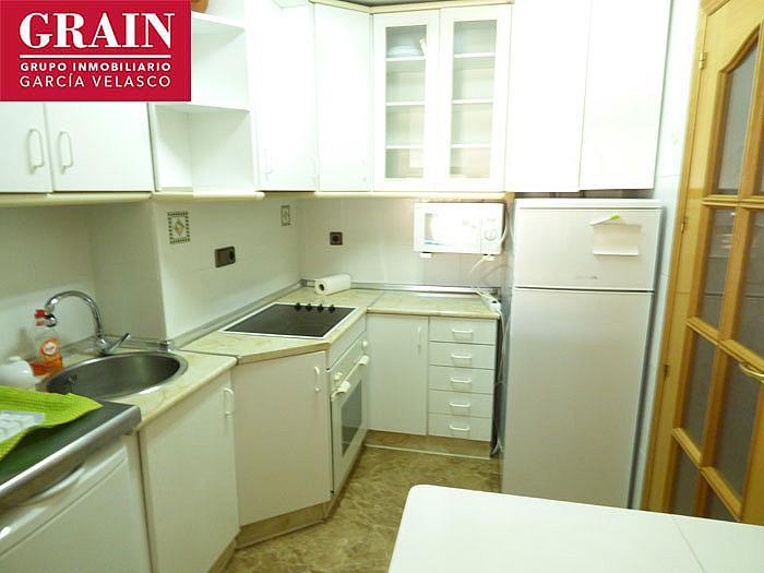 Apartamento en venta en calle Rios Rosas, Centro en Albacete - 313861843