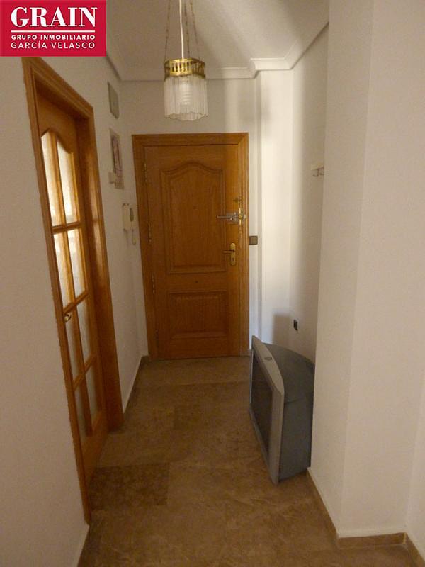 Apartamento en venta en calle Rios Rosas, Centro en Albacete - 313861845