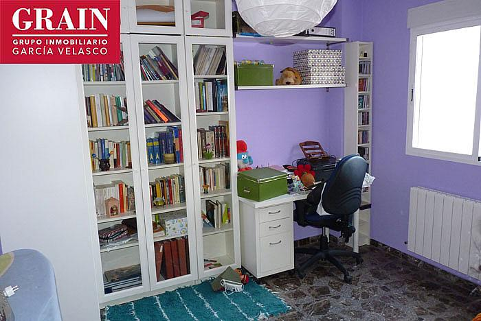 Apartamento en venta en calle Cuatro Evangelistas, San Pedro-Mortero en Albacete - 313865877