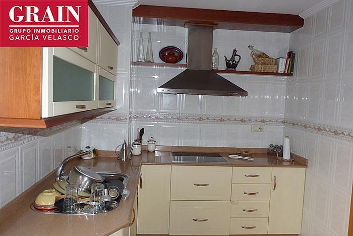 Apartamento en venta en calle Cuatro Evangelistas, San Pedro-Mortero en Albacete - 313865881