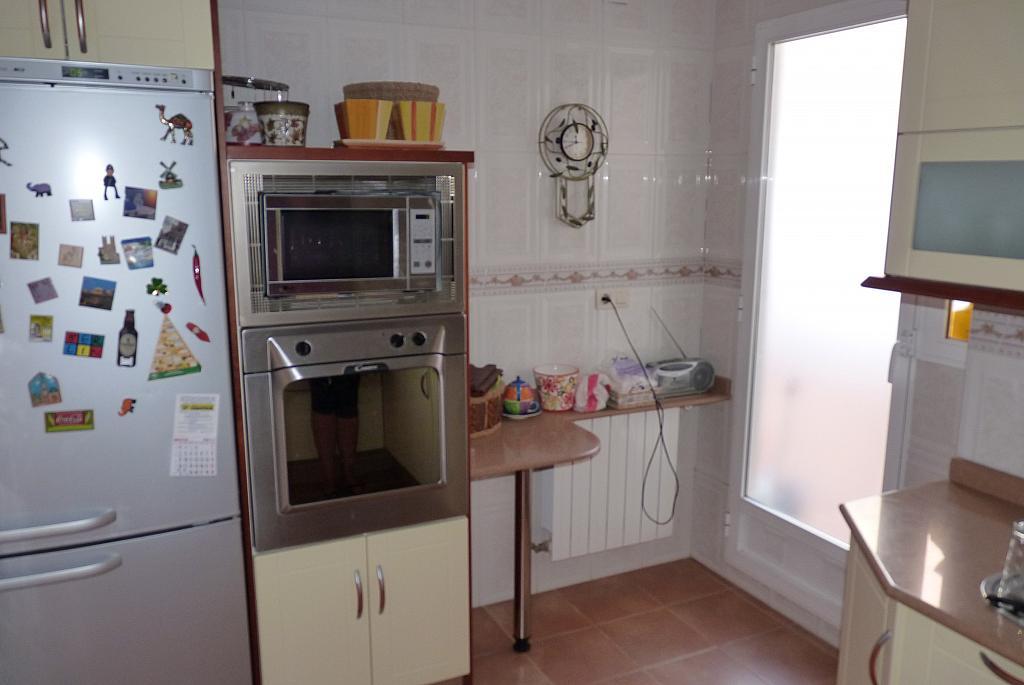 Apartamento en venta en calle Cuatro Evangelistas, San Pedro-Mortero en Albacete - 313865885