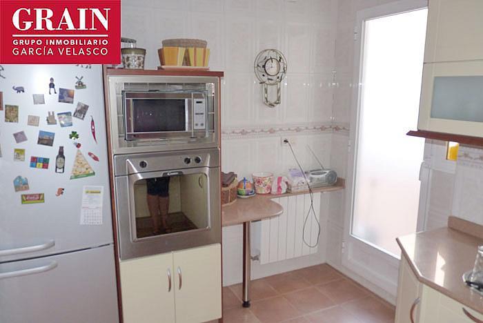 Apartamento en venta en calle Cuatro Evangelistas, San Pedro-Mortero en Albacete - 313865888