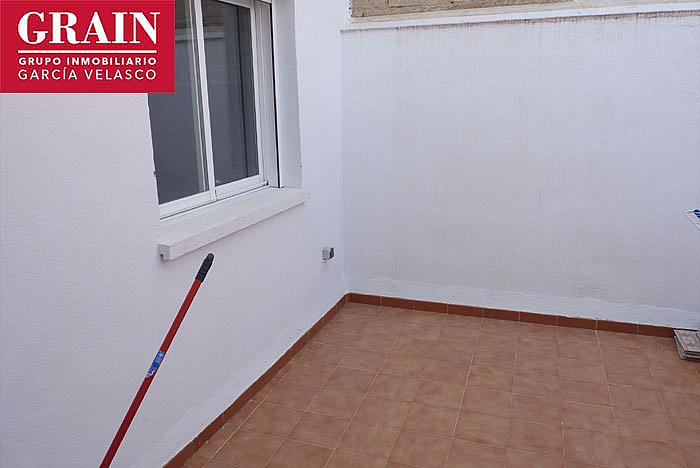 Apartamento en venta en calle Cuatro Evangelistas, San Pedro-Mortero en Albacete - 313865891