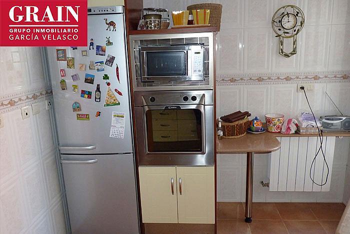Apartamento en venta en calle Cuatro Evangelistas, San Pedro-Mortero en Albacete - 313865894