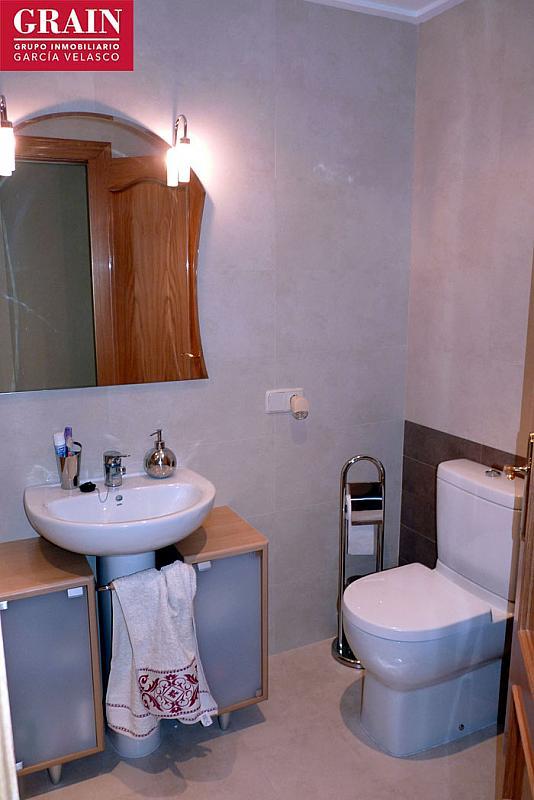 Apartamento en venta en calle Cuatro Evangelistas, San Pedro-Mortero en Albacete - 313865898
