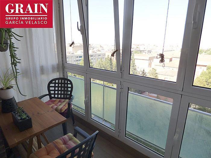 Piso en alquiler en calle España, Centro en Albacete - 313866670