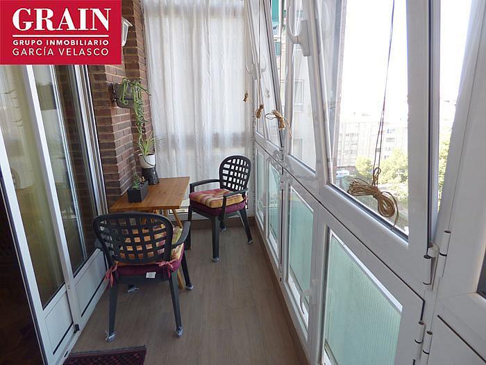 Piso en alquiler en calle España, Centro en Albacete - 313866671