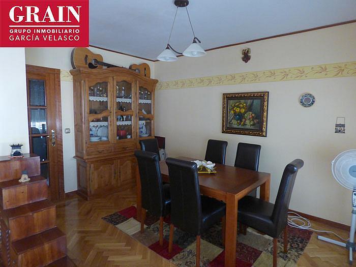 Piso en alquiler en calle España, Centro en Albacete - 313866675