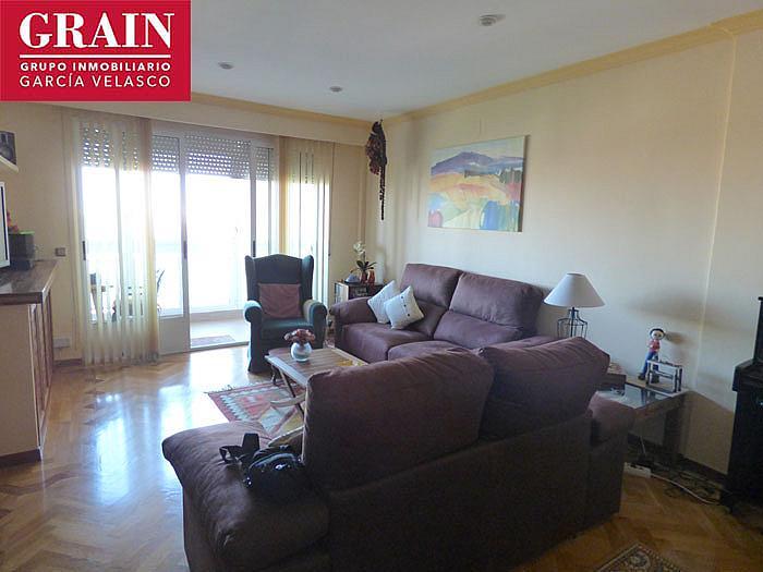 Piso en alquiler en calle España, Centro en Albacete - 313866678