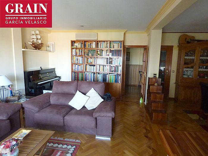 Piso en alquiler en calle España, Centro en Albacete - 313866680