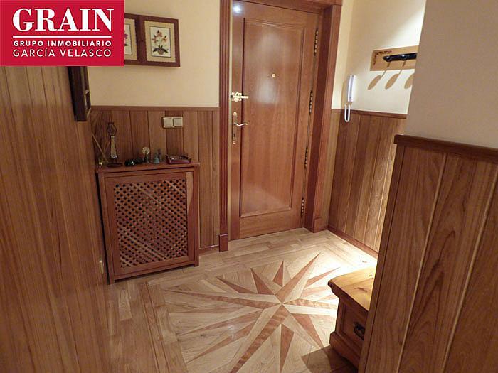 Piso en alquiler en calle España, Centro en Albacete - 313866682