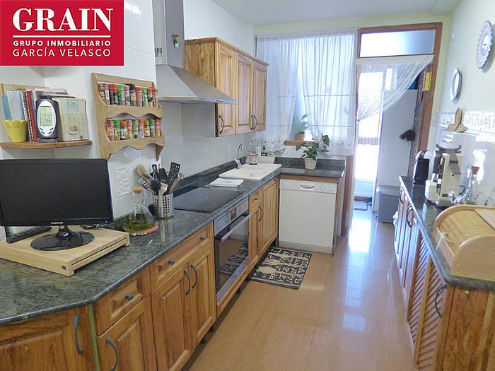 Piso en alquiler en calle España, Centro en Albacete - 313866695