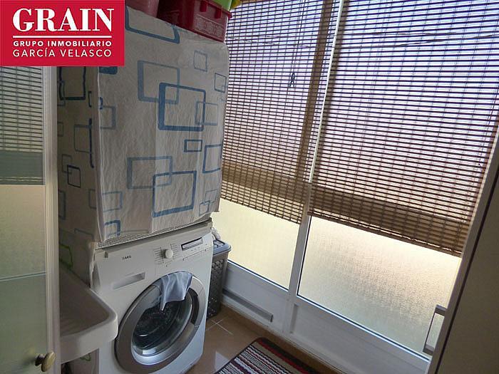Piso en alquiler en calle España, Centro en Albacete - 313866696