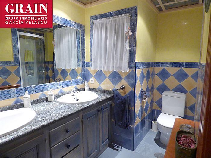 Piso en alquiler en calle España, Centro en Albacete - 313866701