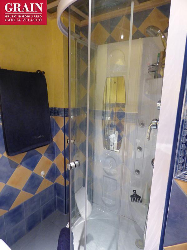 Piso en alquiler en calle España, Centro en Albacete - 313866704