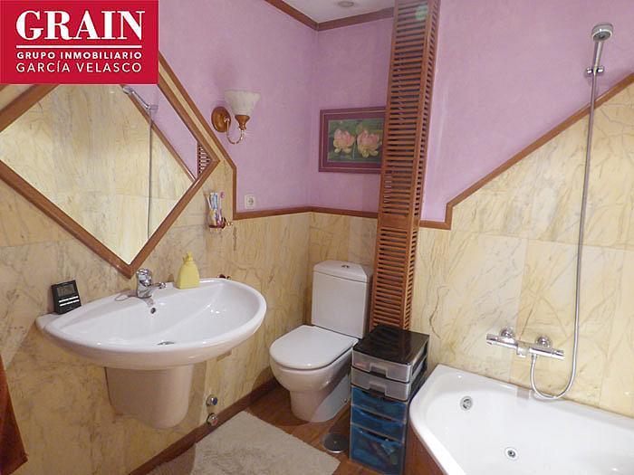 Piso en alquiler en calle España, Centro en Albacete - 313866708