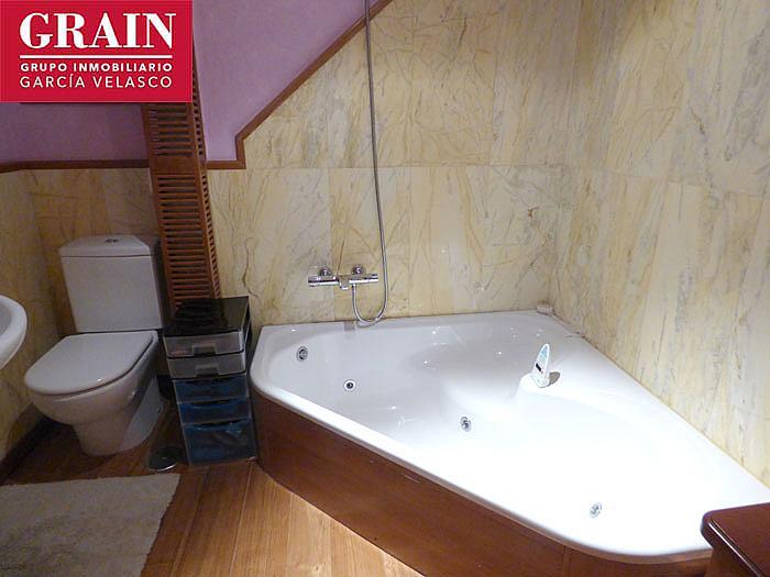 Piso en alquiler en calle España, Centro en Albacete - 313866711
