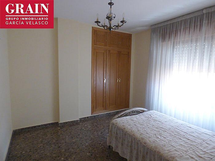 Apartamento en venta en calle Baños, Centro en Albacete - 323455426