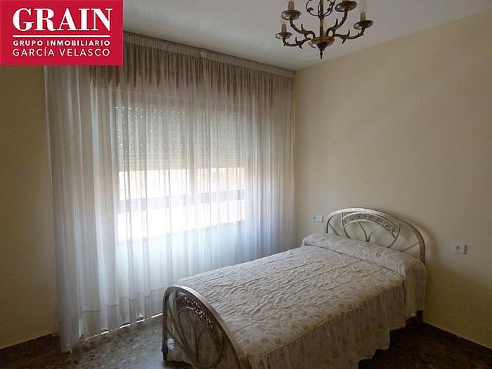 Apartamento en venta en calle Baños, Centro en Albacete - 323455429