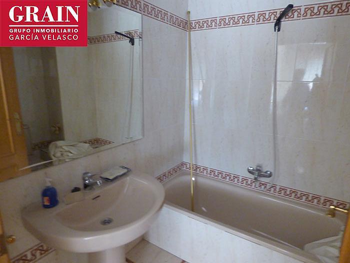 Apartamento en venta en calle Baños, Centro en Albacete - 323455432