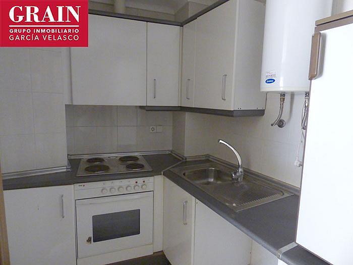Apartamento en venta en calle Baños, Centro en Albacete - 323455437