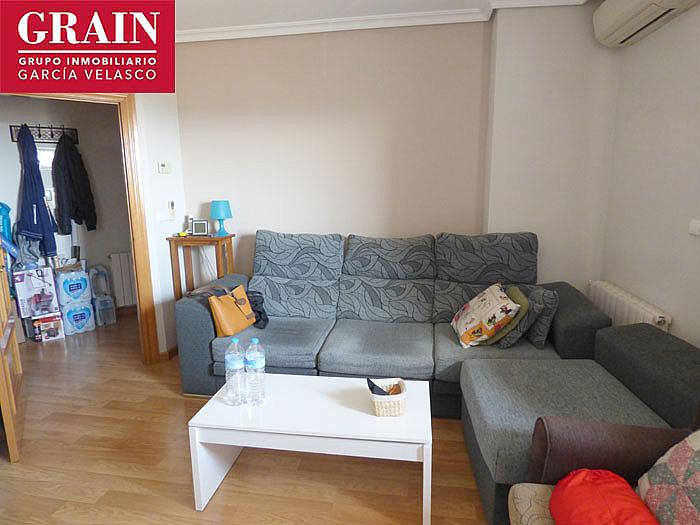 Apartamento en venta en calle Francisco Javier de Moya, Hospital en Albacete - 323920982