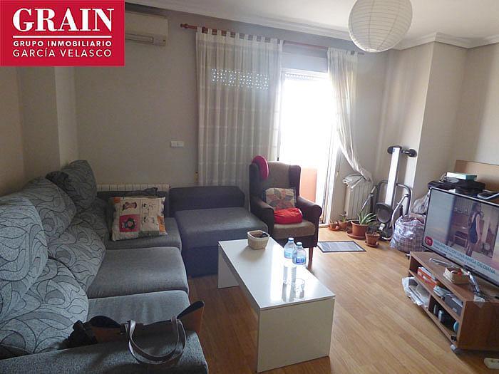 Apartamento en venta en calle Francisco Javier de Moya, Hospital en Albacete - 323920984