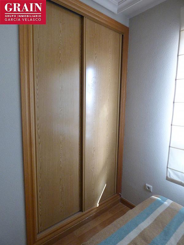 Apartamento en venta en calle Francisco Javier de Moya, Hospital en Albacete - 323920986