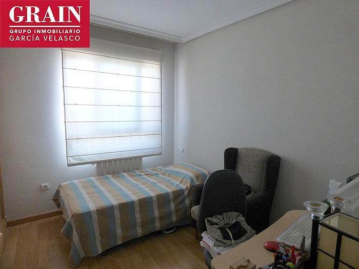 Apartamento en venta en calle Francisco Javier de Moya, Hospital en Albacete - 323920989