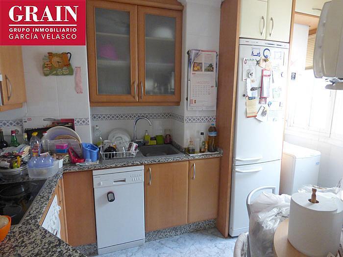 Apartamento en venta en calle Francisco Javier de Moya, Hospital en Albacete - 323920993
