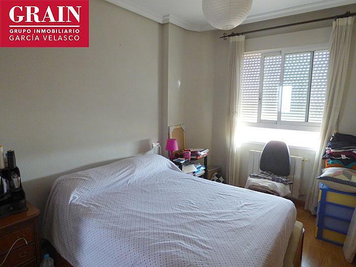 Apartamento en venta en calle Francisco Javier de Moya, Hospital en Albacete - 323920999