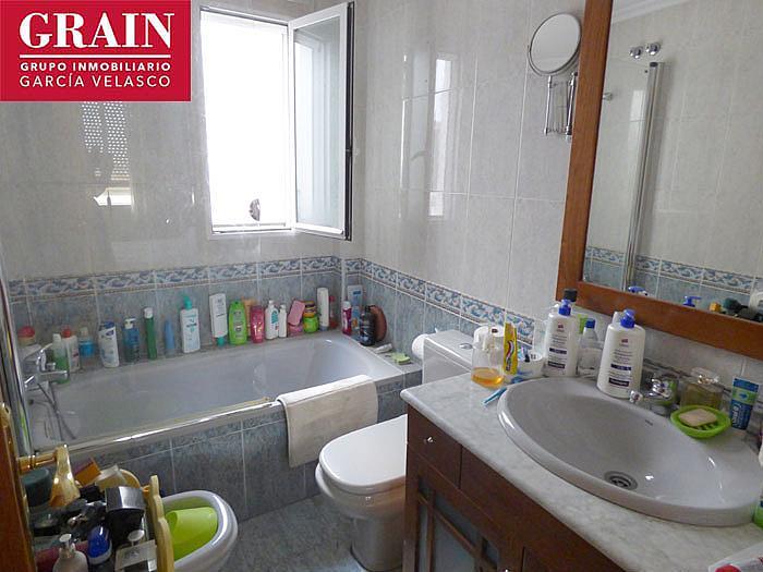 Apartamento en venta en calle Francisco Javier de Moya, Hospital en Albacete - 323921001