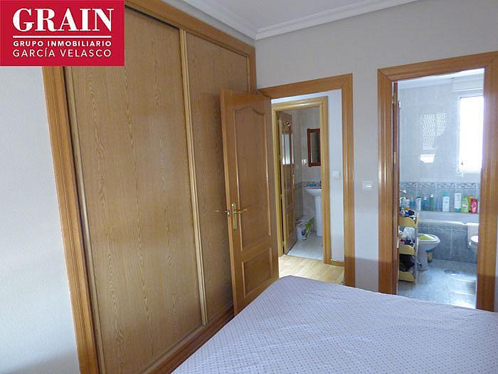 Apartamento en venta en calle Francisco Javier de Moya, Hospital en Albacete - 323921002