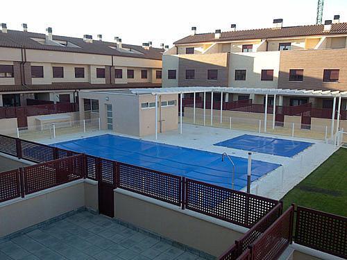 Dúplex en alquiler en calle Alcalde Jose Maria Blanc, Universidad en Albacete - 352185916