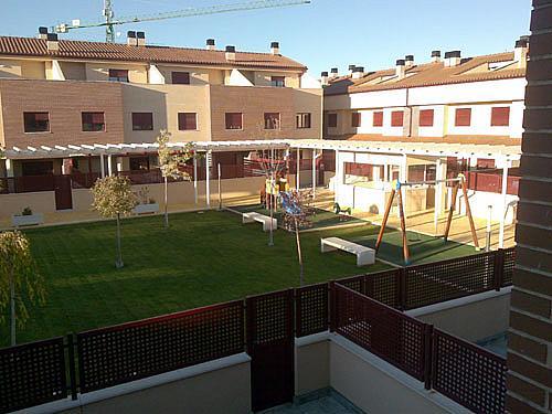 Dúplex en alquiler en calle Alcalde Jose Maria Blanc, Universidad en Albacete - 352185919
