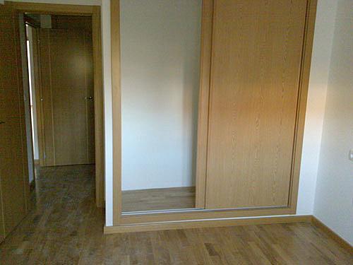 Dúplex en alquiler en calle Alcalde Jose Maria Blanc, Universidad en Albacete - 352185923