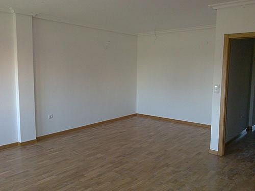Dúplex en alquiler en calle Alcalde Jose Maria Blanc, Universidad en Albacete - 352185935