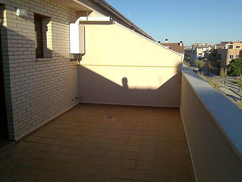 Dúplex en alquiler en calle Alcalde Jose Maria Blanc, Universidad en Albacete - 352185947
