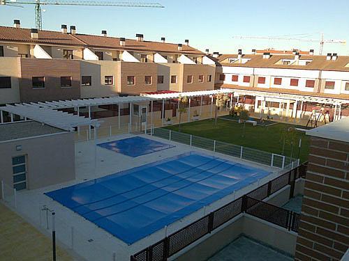 Dúplex en alquiler en calle Alcalde Jose Maria Blanc, Universidad en Albacete - 352185955