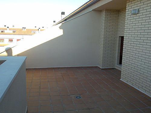 Dúplex en alquiler en calle Alcalde Jose Maria Blanc, Universidad en Albacete - 352185956
