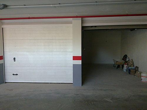 Dúplex en alquiler en calle Alcalde Jose Maria Blanc, Universidad en Albacete - 352185960