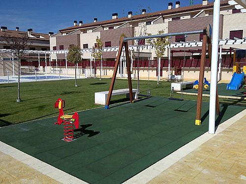 Dúplex en alquiler en calle Alcalde Jose Maria Blanc, Universidad en Albacete - 352185963