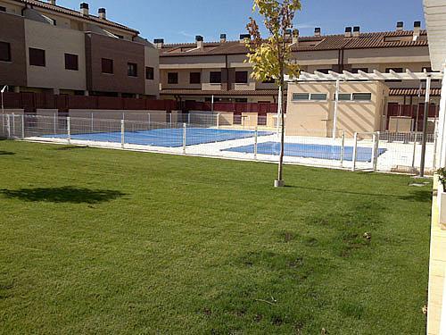 Dúplex en alquiler en calle Alcalde Jose Maria Blanc, Universidad en Albacete - 352185968