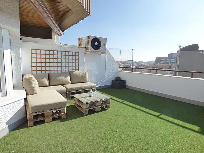 Ático en alquiler en plaza Gabriel Lodares, Centro en Albacete - 352193437