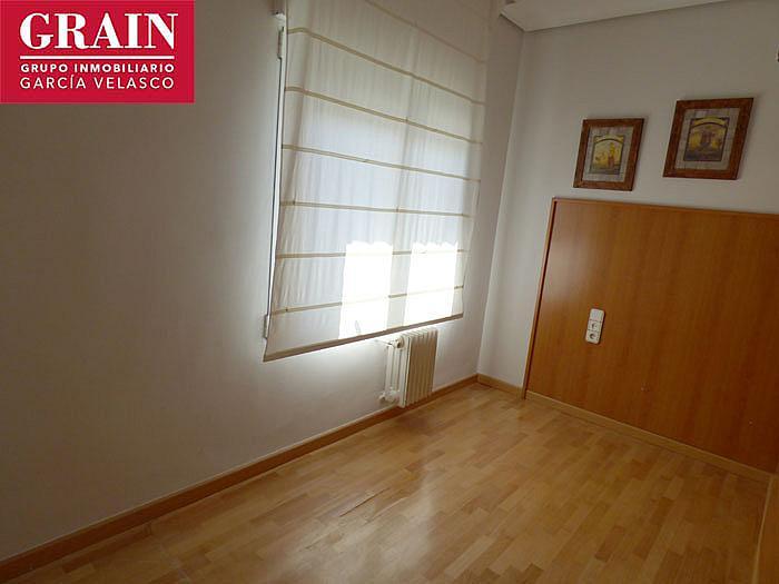 Ático en alquiler en plaza Gabriel Lodares, Centro en Albacete - 352193472