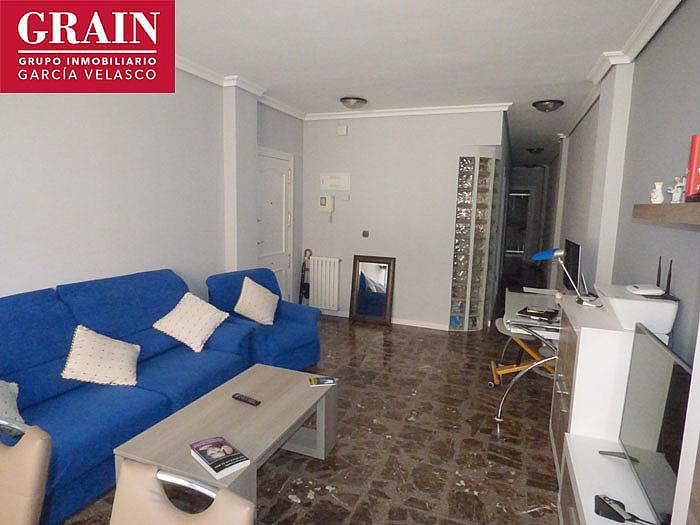 Apartamento en venta en calle Maria Marin, Albacete - 267074439