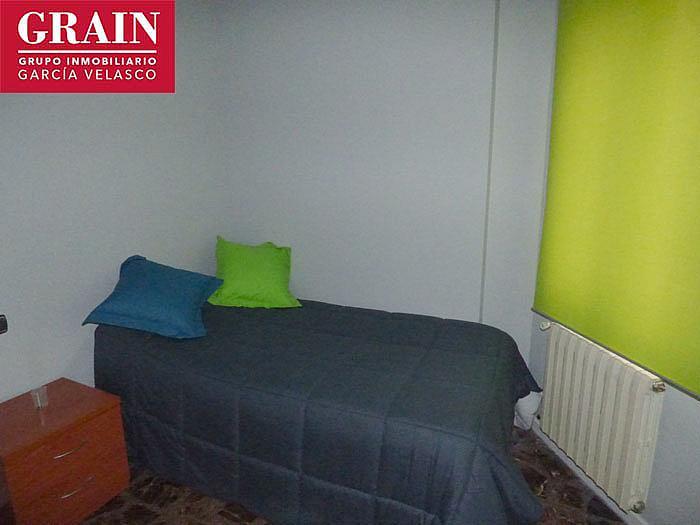 Apartamento en venta en calle Maria Marin, Albacete - 267074443